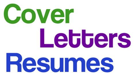 Cover letter for college students